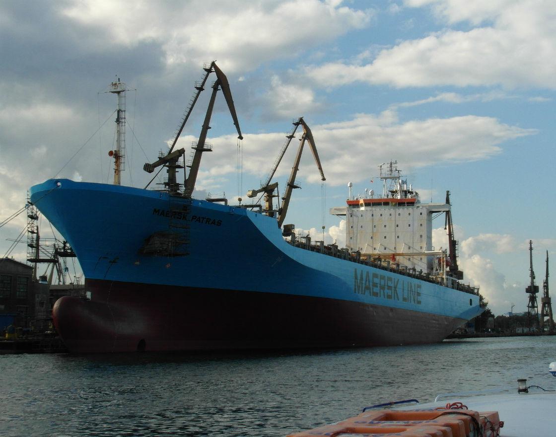 Polskie porty łapią oddech dzięki nowym korytarzom transportowym