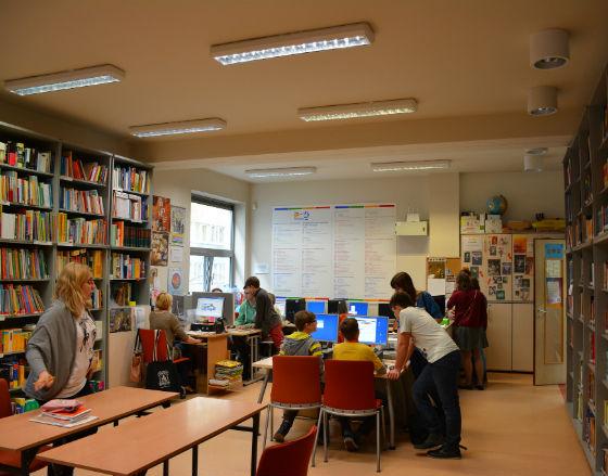 Szkoła utrudnia życie dorosłego