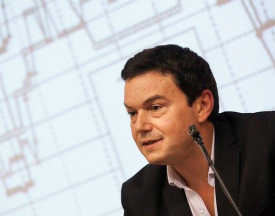Czego nie rozumie Europa i Piketty