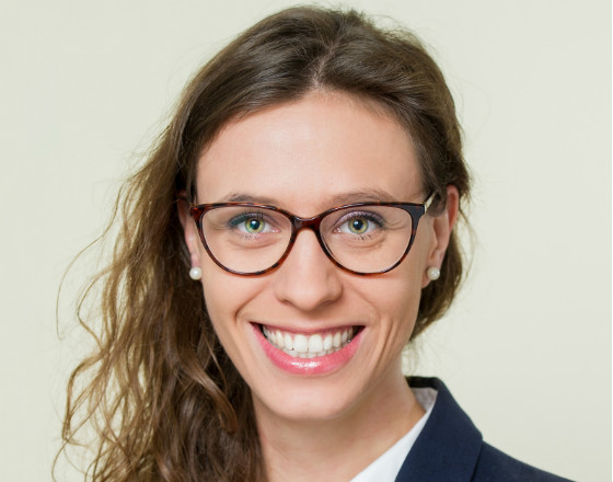 Agata Gostyńska-Jakubowska Fot. CER
