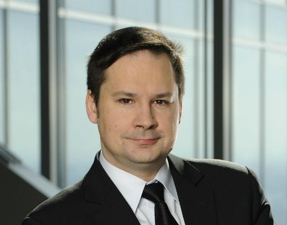 Konrad Konarski (zdjęcie z arch. autora)