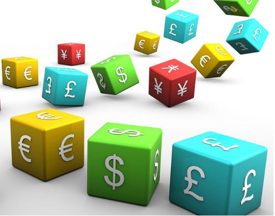 Pięć wad systemu płynnych kursów walutowych
