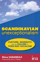 Scandinavian Unexceptionalism - okładka