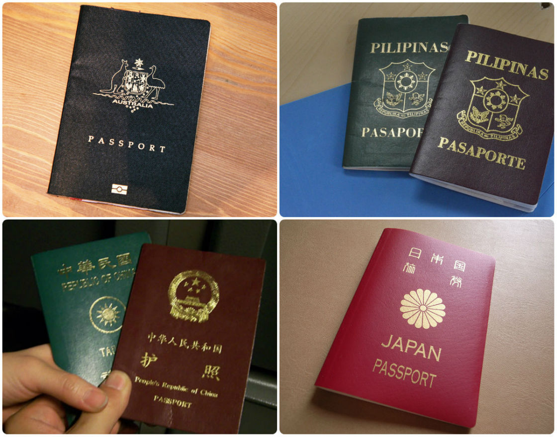 Paszporty za kapitał i inwestycje