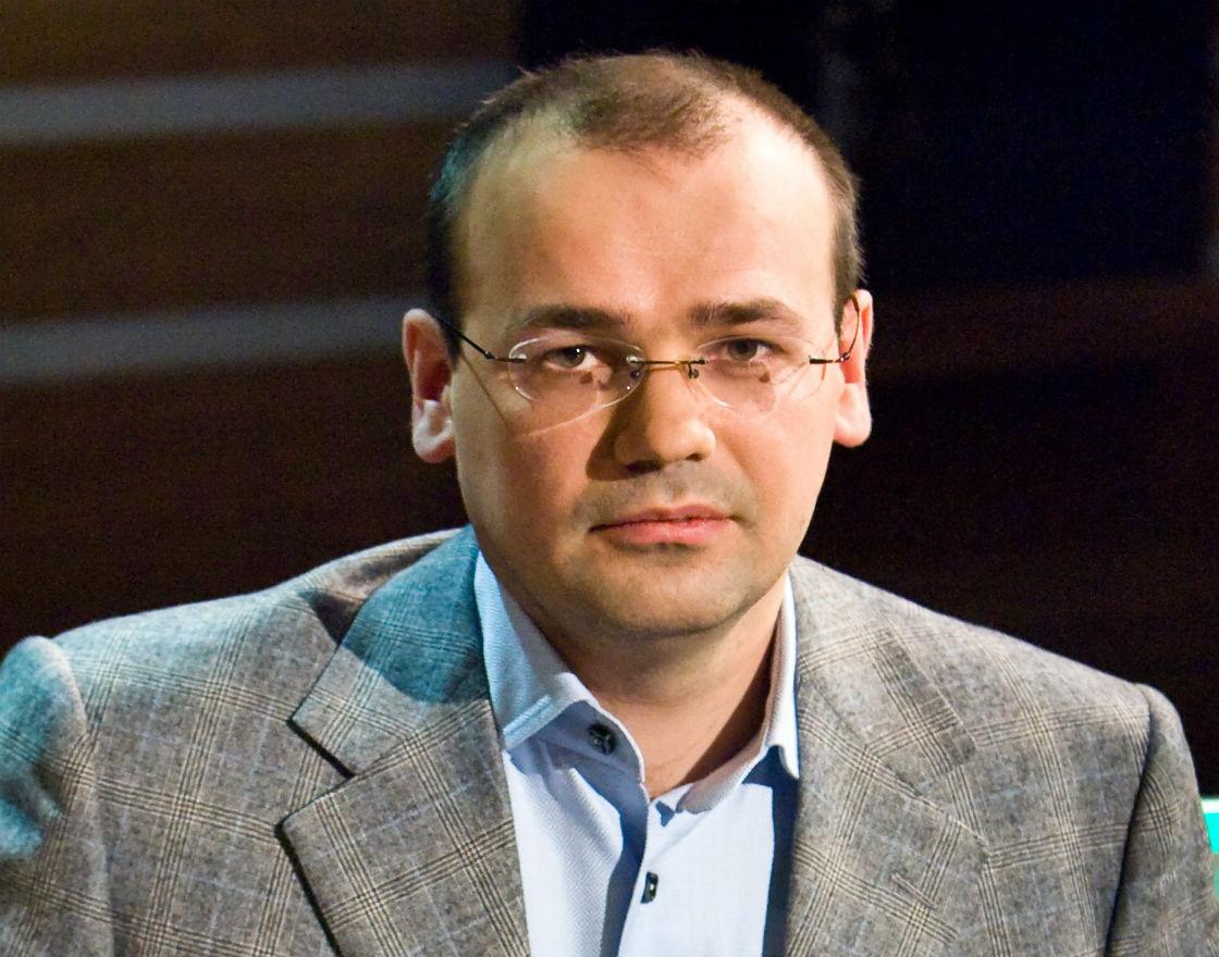 Plotki o śmierci Gazpromu są przesadzone