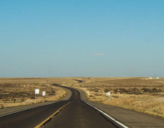 Krajobraz Teksasu (CC BY-NC Karl Kaktus)