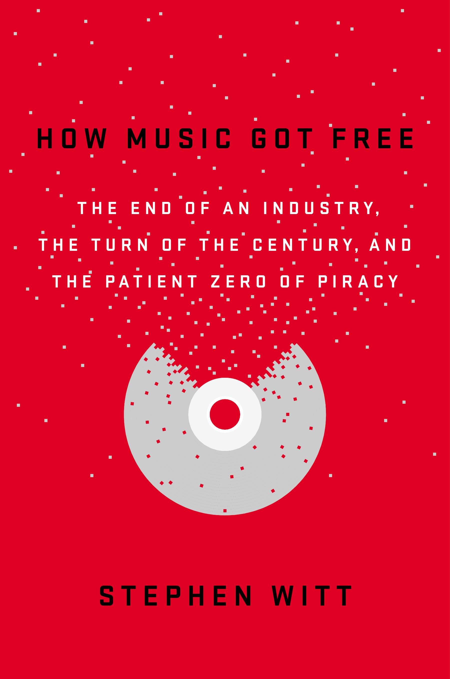 Jak muzyka stała się darmowa