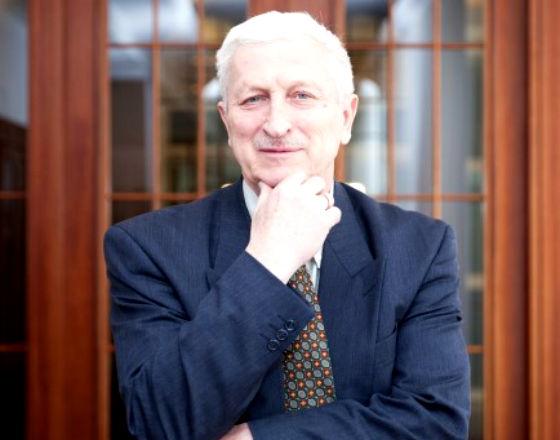 Jan Monkiewicz (Fot. NBP)