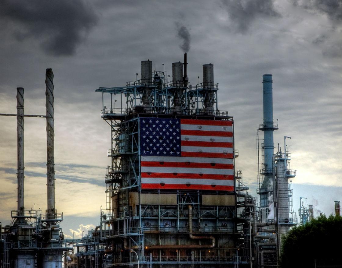 Amerykanie nie wrócili do wydajności sprzed kryzysu