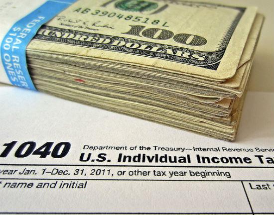 Progi a dochody to dwie różne rzeczy