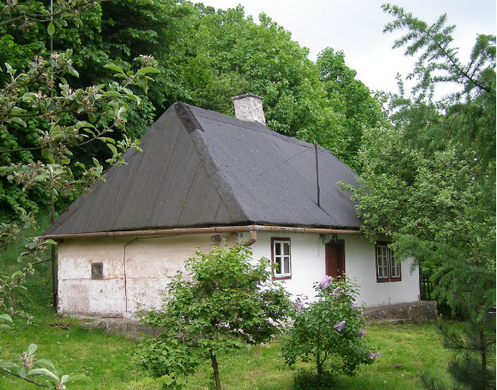 Polacy bogatsi od Niemców dzięki własnym domom