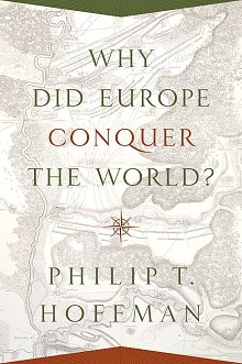 europe_conquer - okładka
