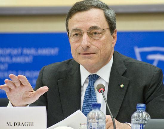 EBC rozczarował rynki