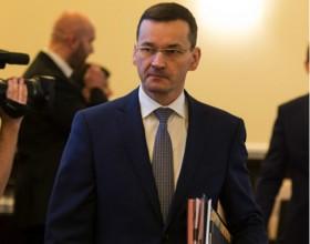 Morawiecki: Gospodarka musi być bardziej polska