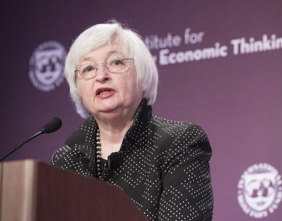 Fed przywraca normalność, ale tylko częściowo