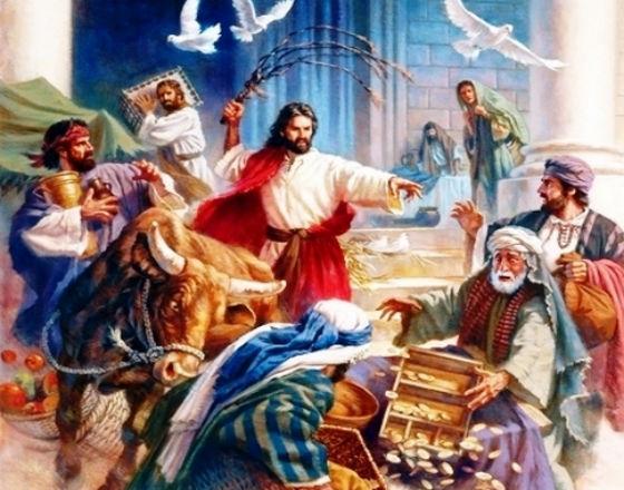 Ekonomia według Jezusa