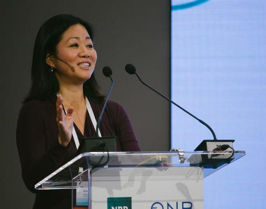 Linda Yueh (Fot. NBP)