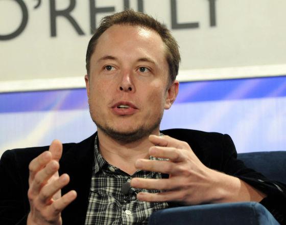 Elon Musk: 'Dotacje nie są konieczne, ale się przydają' (CC BY-NC JD Lasica)