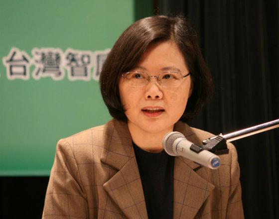 Wybór Tajwanu