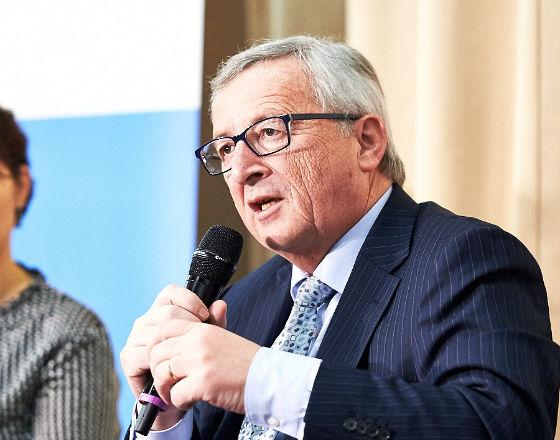 Juncker: Wszystko w tym roku będzie trudne