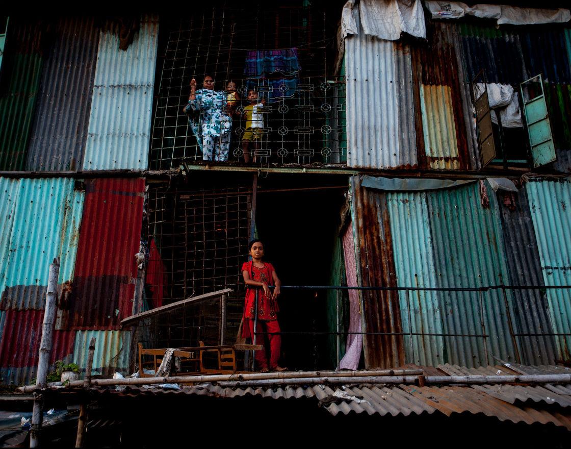 Do walki z ubóstwem trzeba woli i dobrych programów
