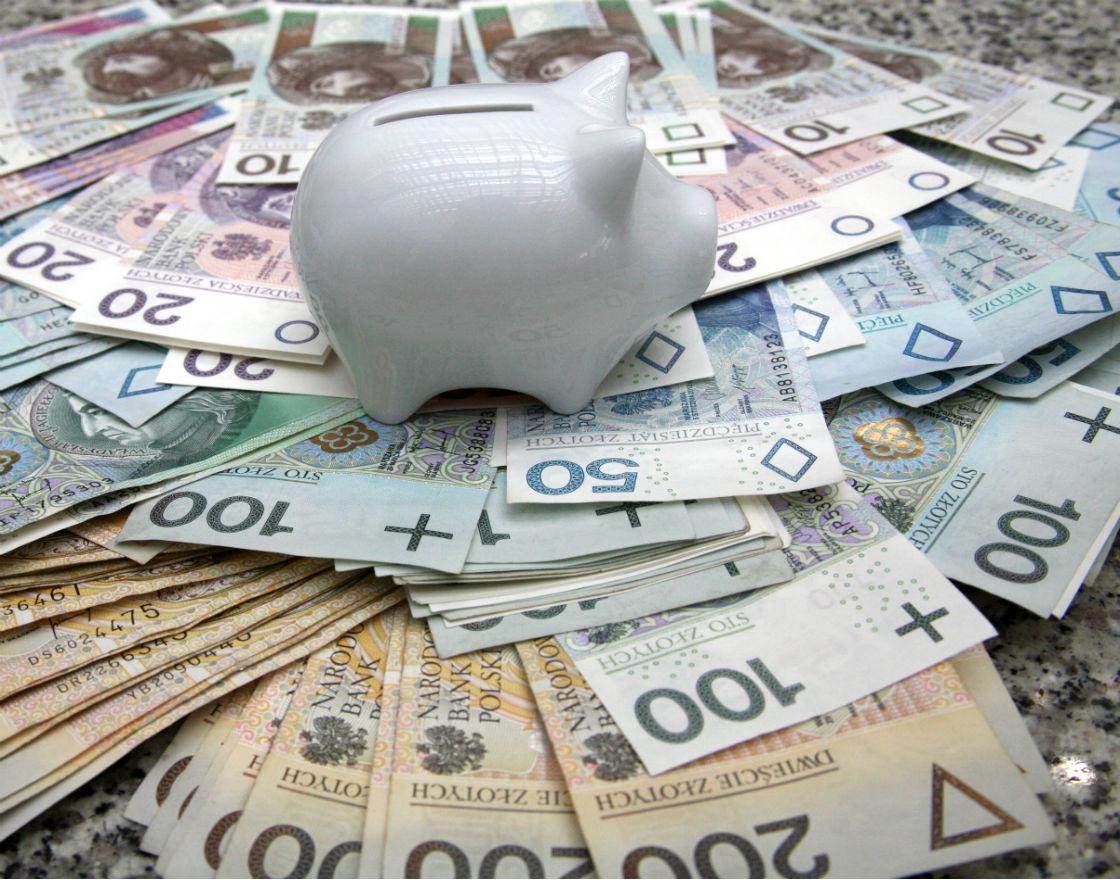 Szczęście i pieniądze