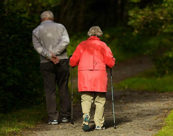 Gorzej być emerytką niż emerytem