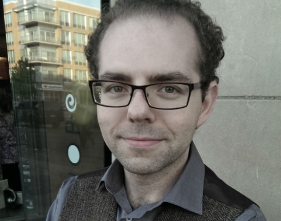 Daniel Hirshman (Fot. DanSocWebsite)