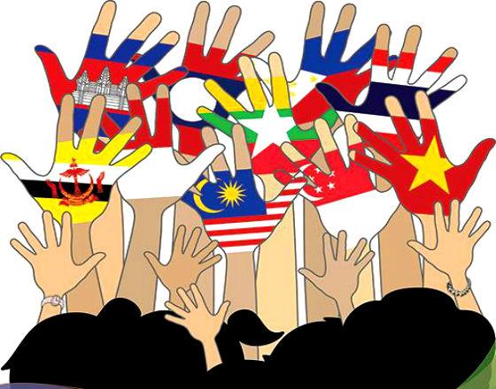 Wspólny rynek ASEAN szansą dla UE