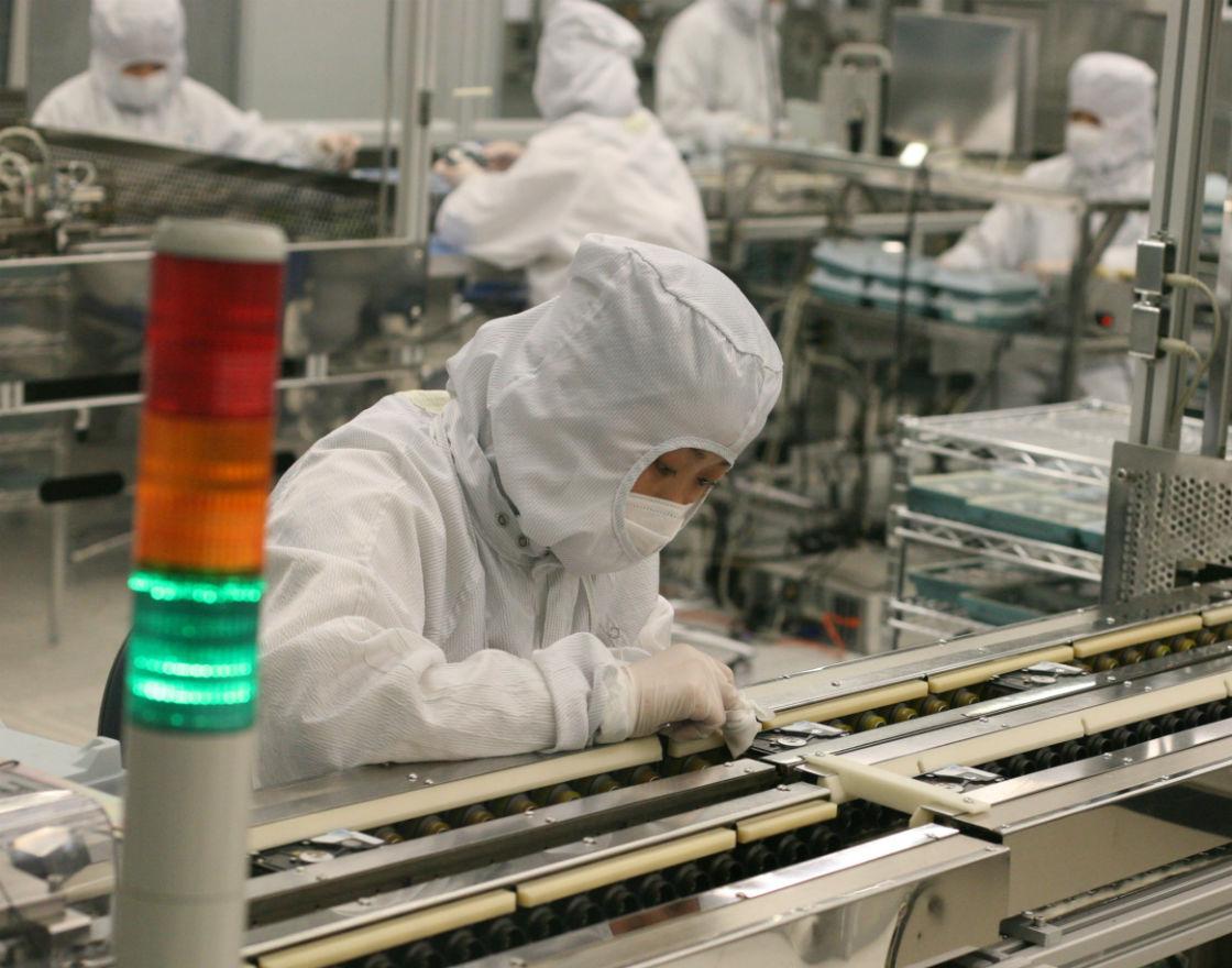Pekin ogłasza plan finansowego wsparcia zagrożonych branż