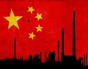 Chińskie firmy w pętli wzajemnych długów