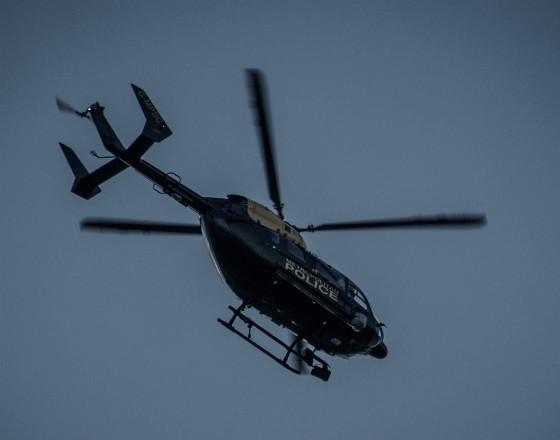 Czas na pieniądze z helikoptera