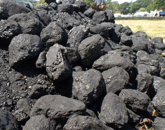 Budowa kopalni dobrego węgla opłaci się