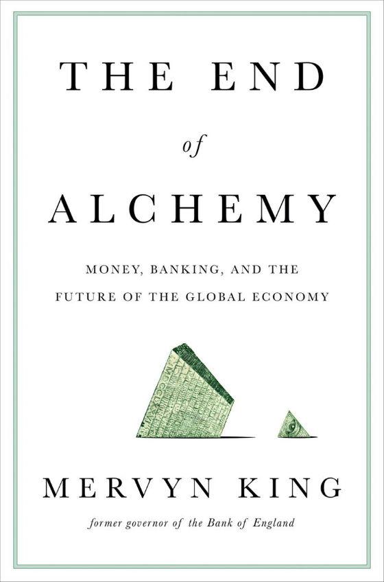 Koniec bankowej alchemii