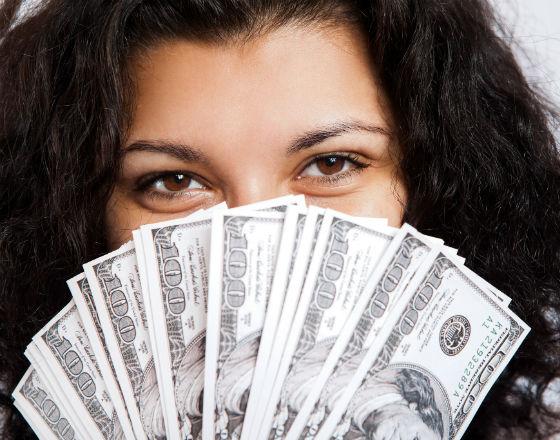 Kobiety powinny zarządzać budżetem domowym