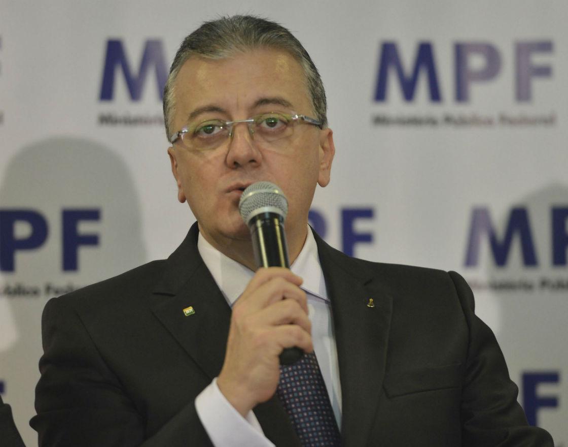 Petrobras, którym kieruje Aldemir Bendine, sfinalizował umowę na dostawy ropy w zamian za chińską pożyczkę. (CC By 3.0 BR Agncia Brasil)
