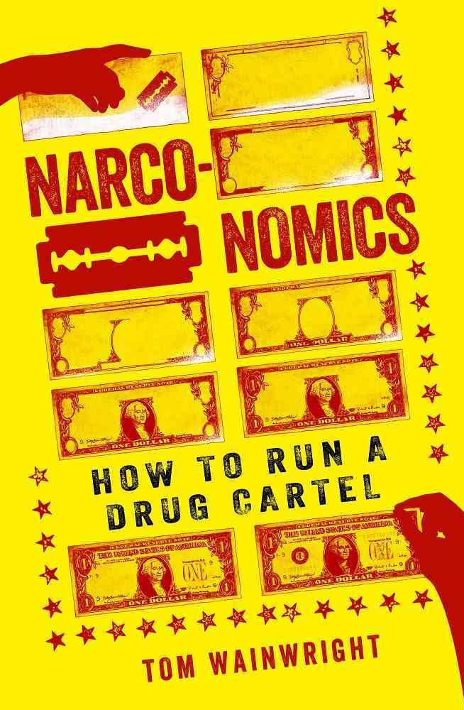 Problem narkotyków mogliby rozwiązać ekonomiści