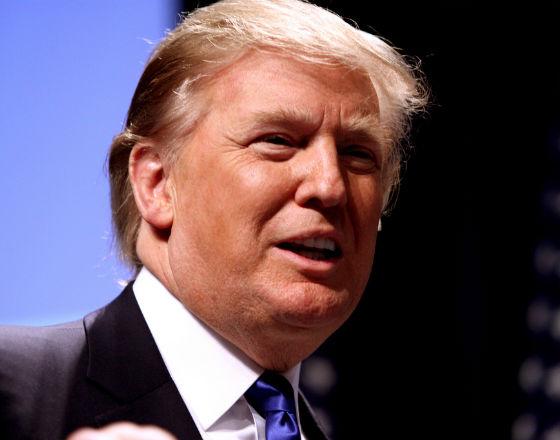 Donald Trump konsultuje swój program gospodarczy z podażowcami