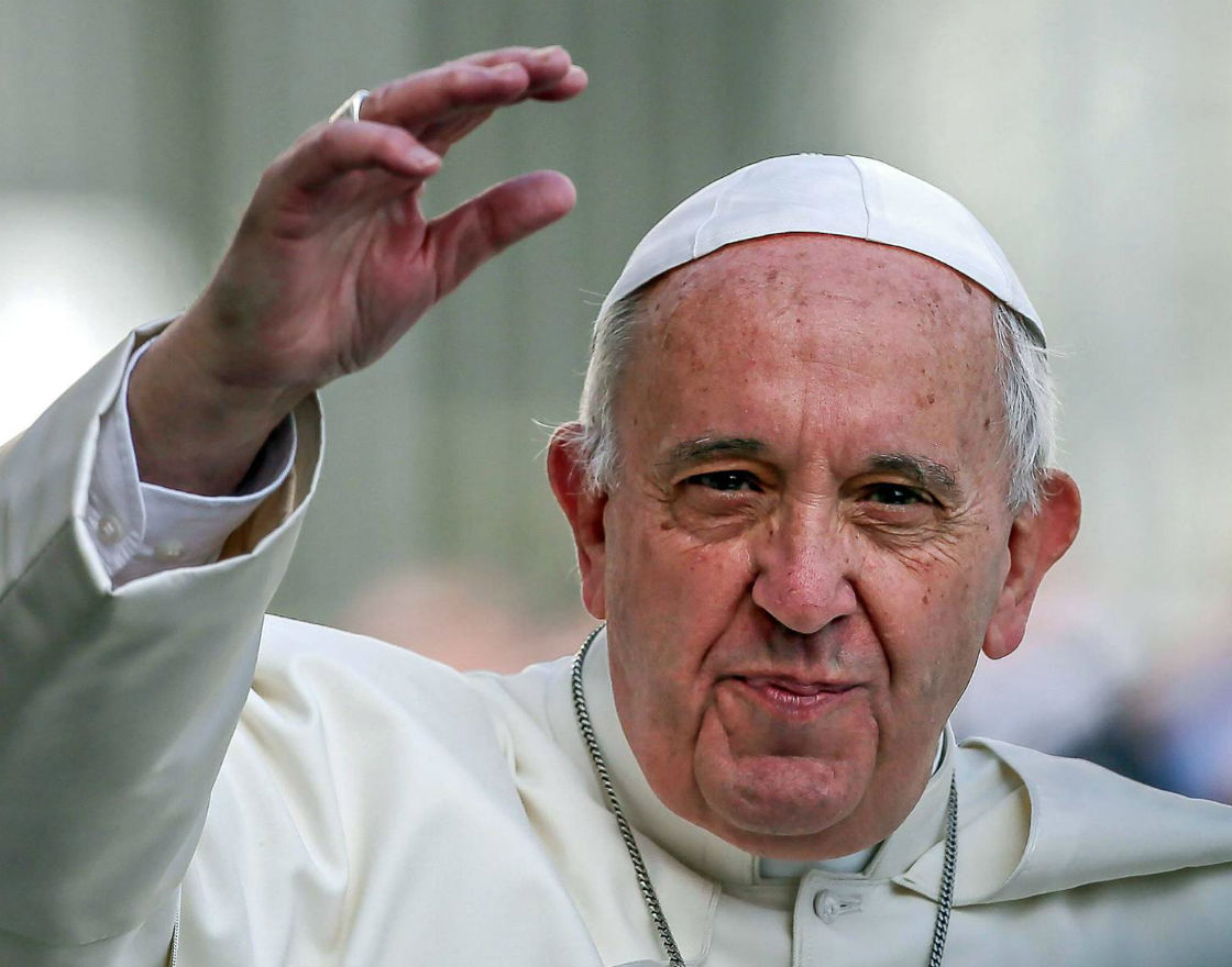 Franciszek - obrońca państwa socjalnego