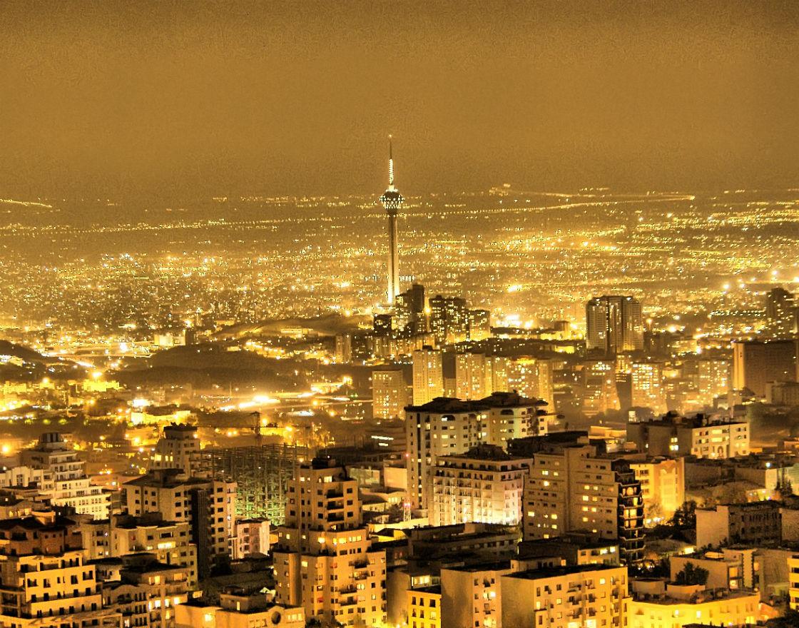 Iran: Ziemia obiecana na wyrost