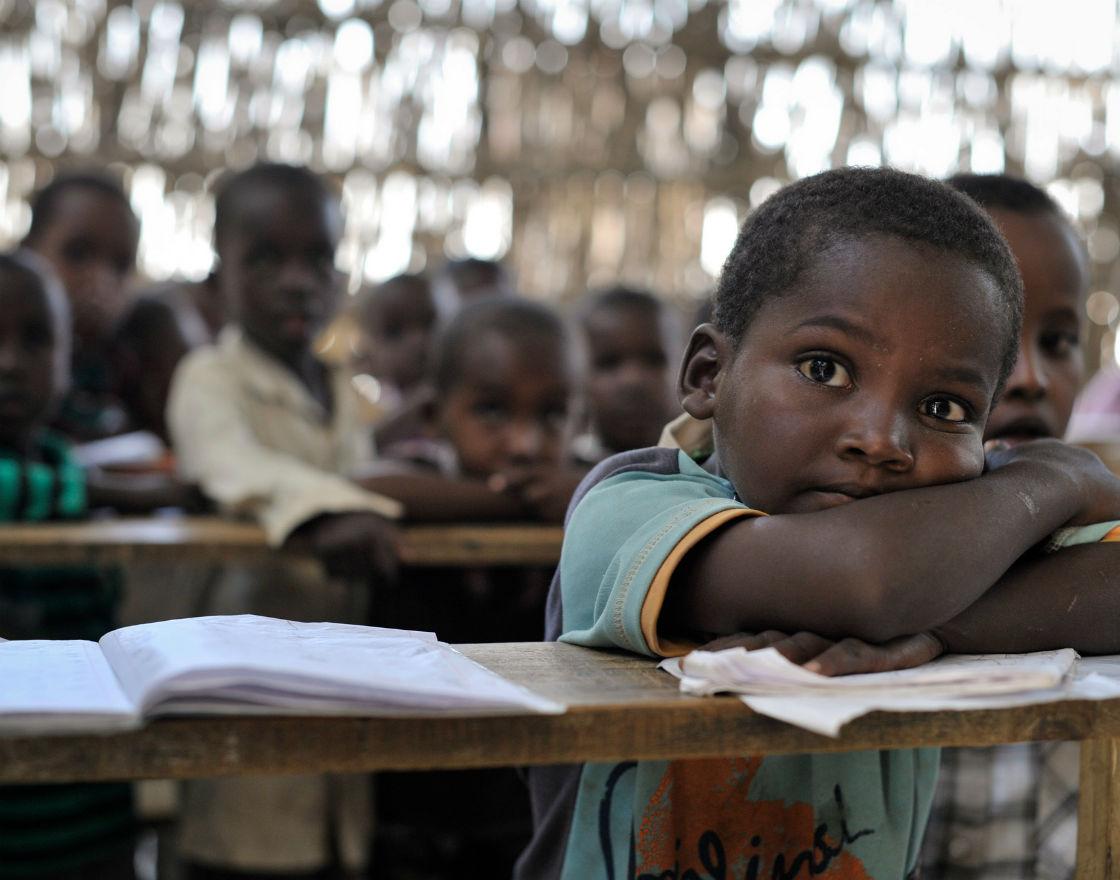 Warto uczyć się od Namibii