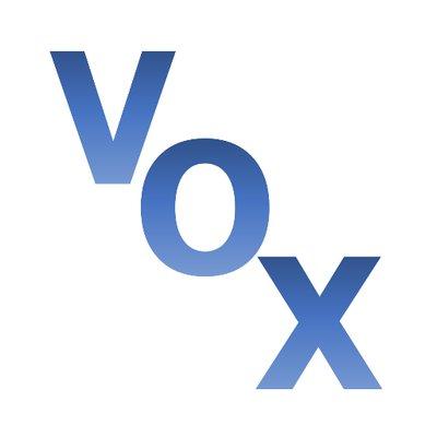 VOX duży