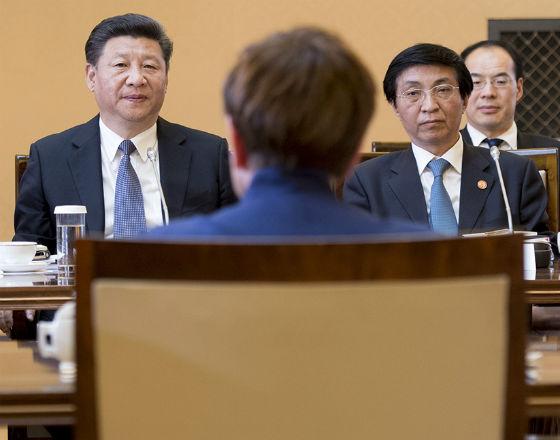 40 nowych umów gospodarczych z Chinami