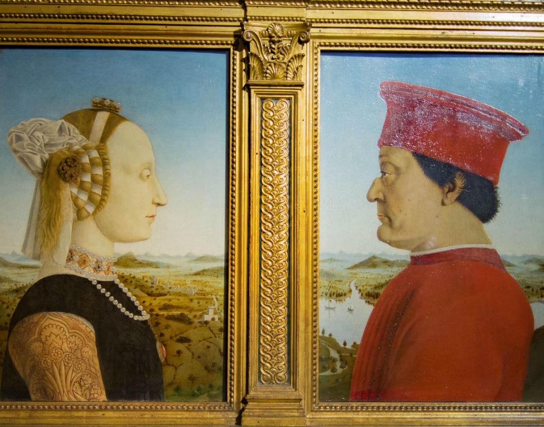 Najzamożniejsze rodziny Florencji były najbogatsze już 600 lat temu