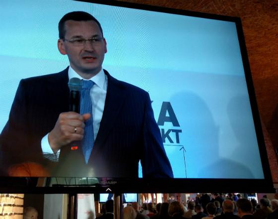 Polskie firmy muszą być tam gdzie konkurencja dopiero się rodzi