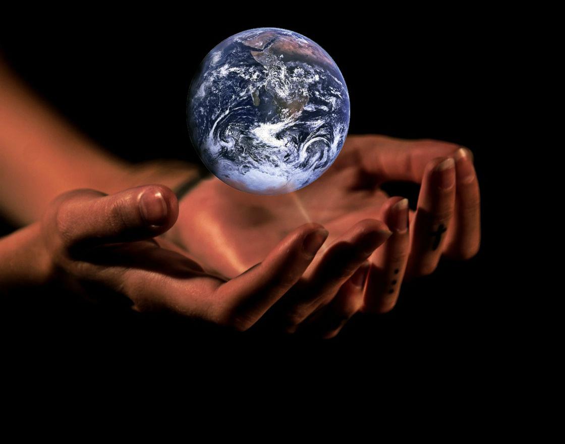 Obywatele świata biorą klimat w swoje ręce