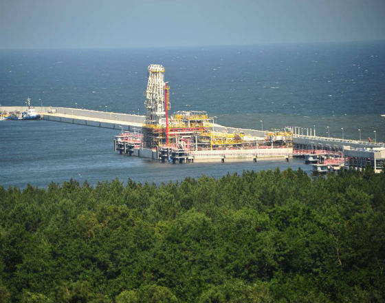 Uniezależnianie od rosyjskiego gazu musi przyspieszyć