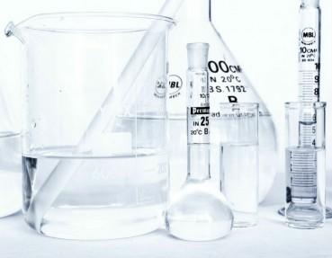 Branża chemiczna jest jedną z sześciu, od których rozwoju zależy sukces gospodarki Niemiec (CC0 pixabay)