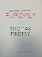 Nie może być gotowego lekarstwa dla Europy