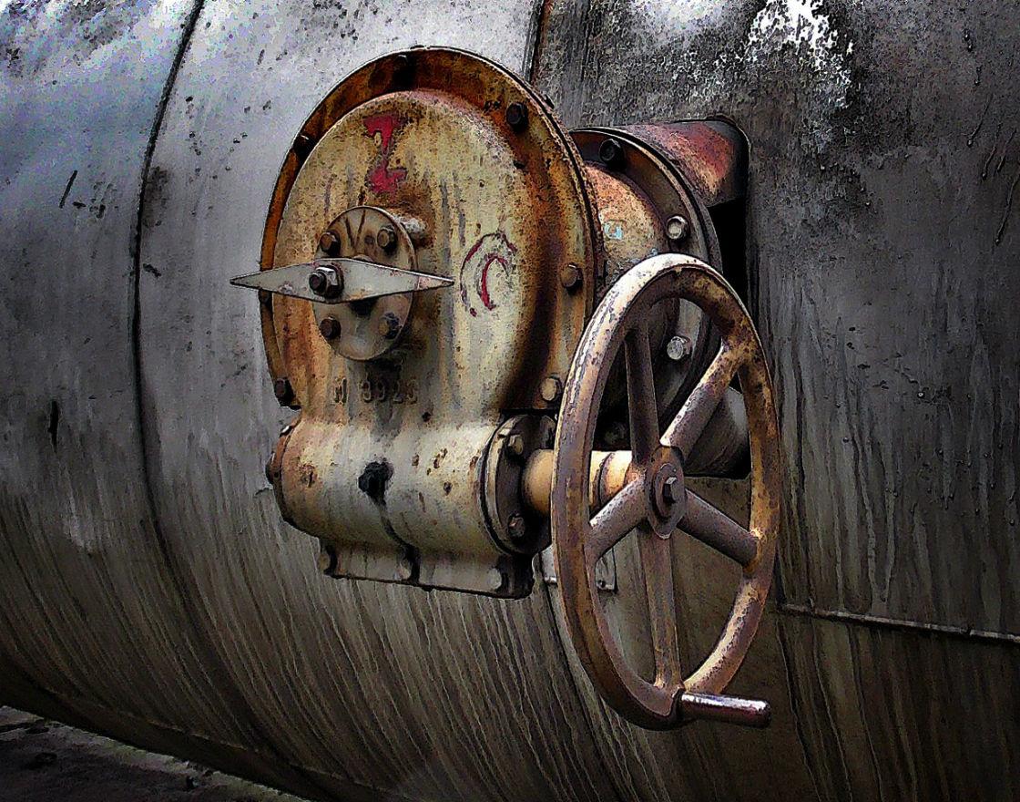 Wyścig z Nord Stream 2